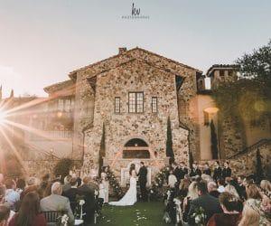 BELLA COLLINA WEDDINGS