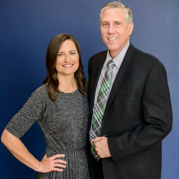 Derek & Gail Berge