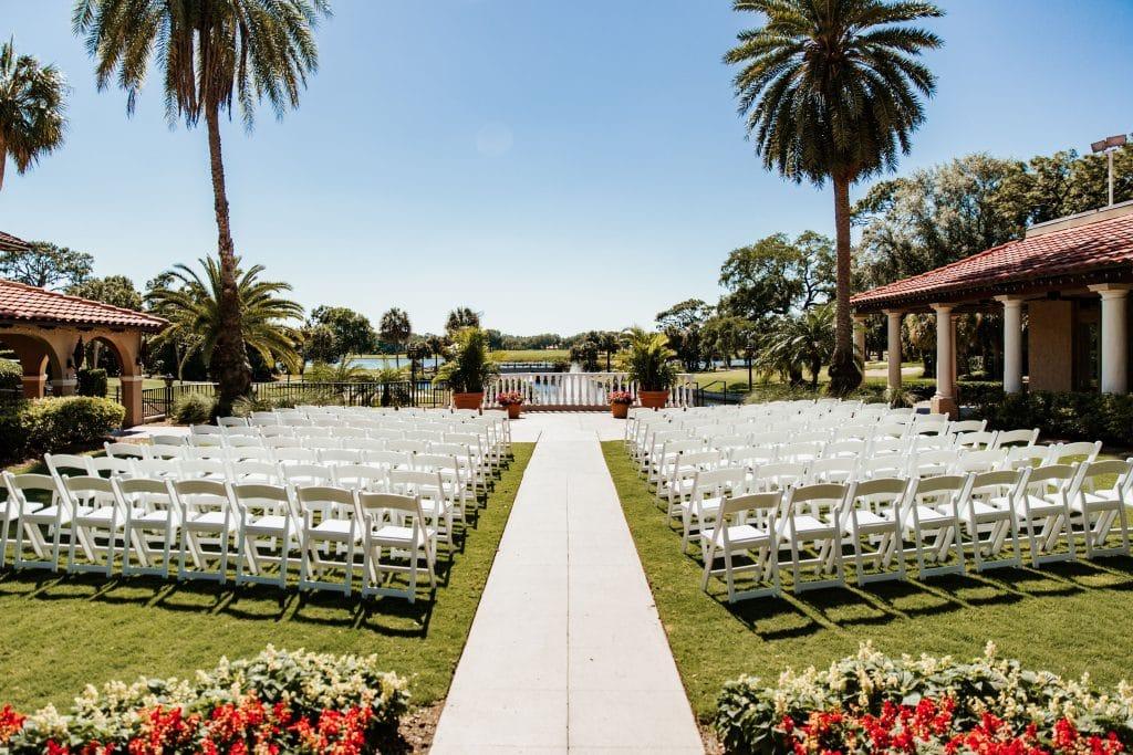 mission inn weddings plaza de la fontana