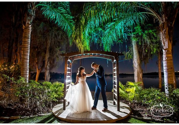 Wedding Venue Spotlight: Paradise Cove
