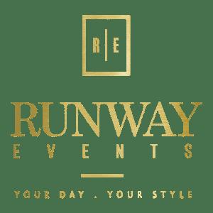 Runway Events logo