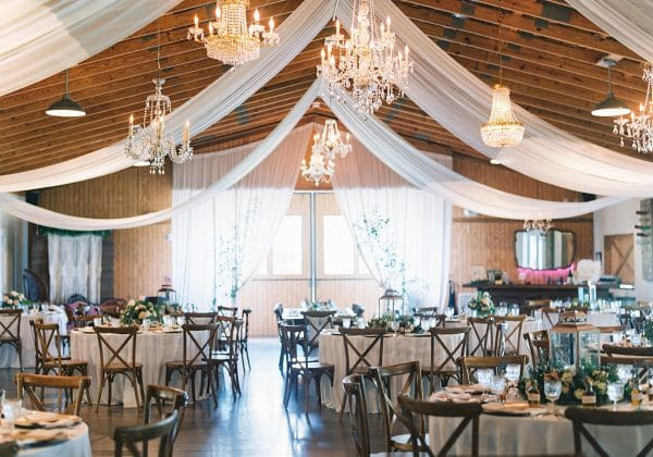 Steps to Picking A Wedding Venue