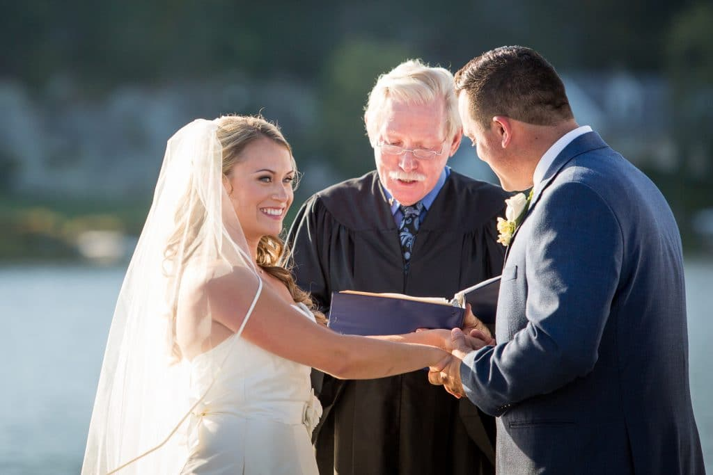 Wedding Ceremony Officiants