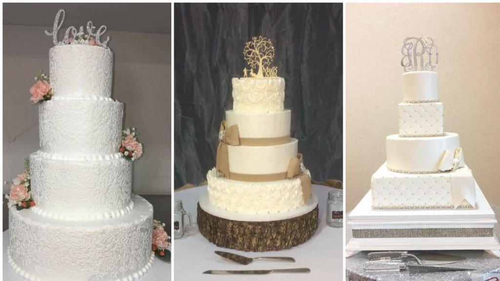 Wedding Vendor Spotlight Cake Designers Wedding Venue Map