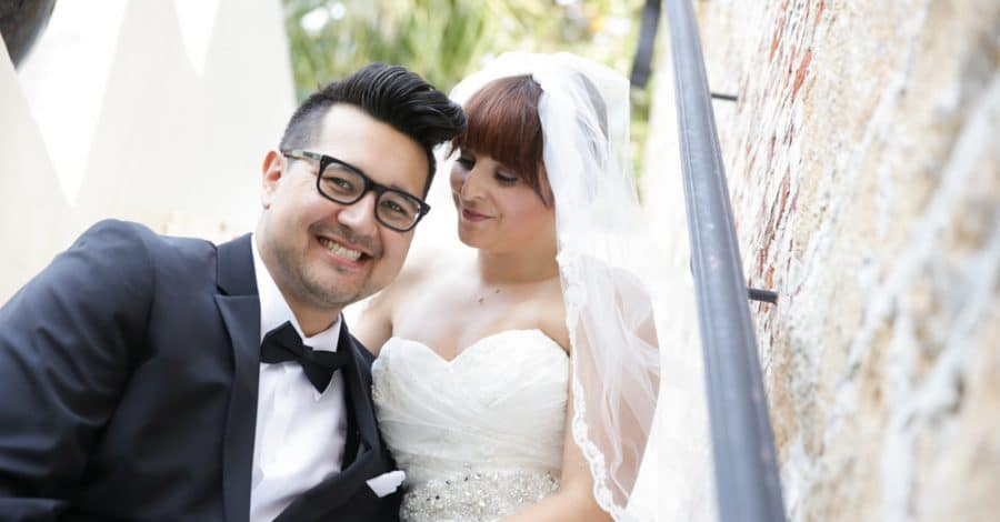 Live Happy Studios - Our videography services let you relive your wedding day!
