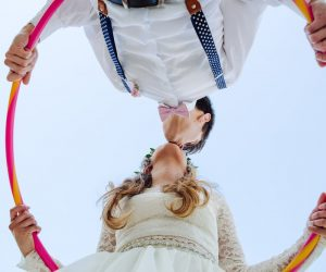 Lori Barbely Photography - Creative wedding photography for your love story