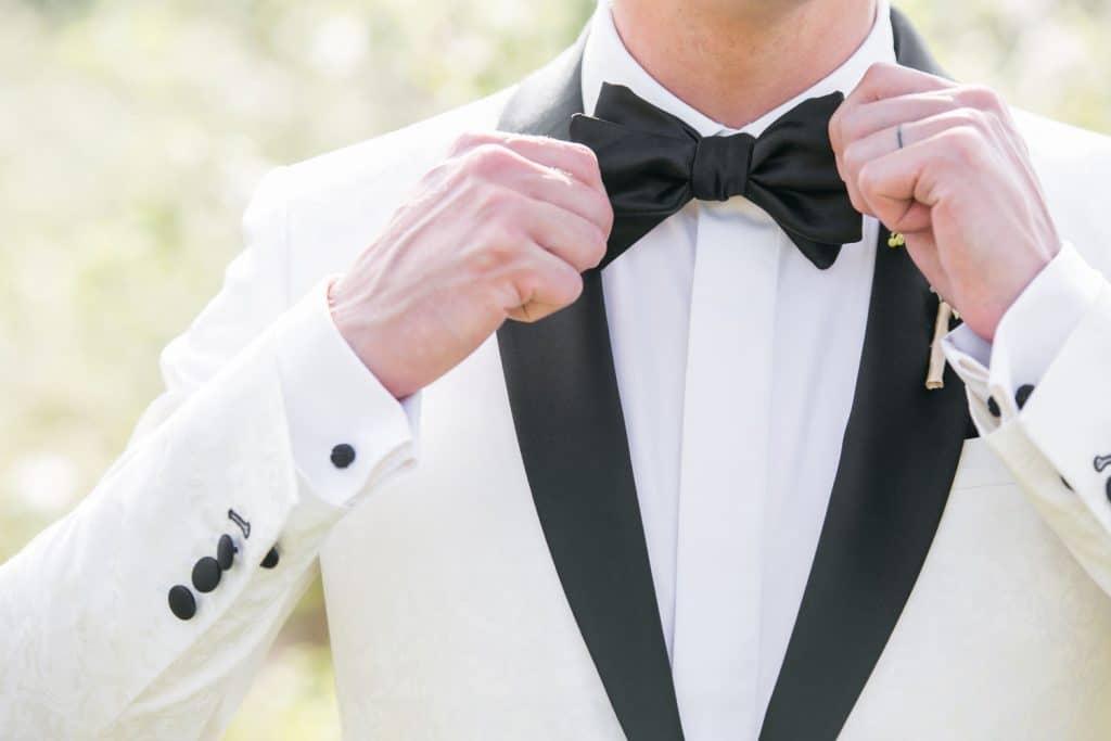 Tuxedo _ Formalwear