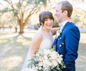 Orlando Wedding Photos