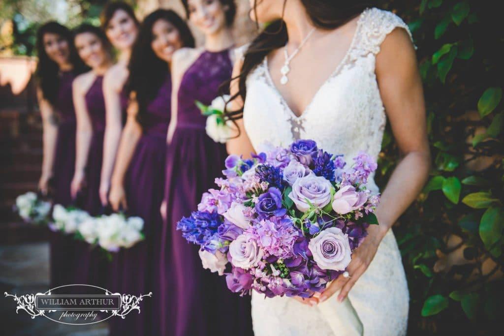 Lee Forrest Design - Orlando Wedding Florist 1