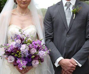 Orlando Wedding Bouquet - Lee Forrest Design