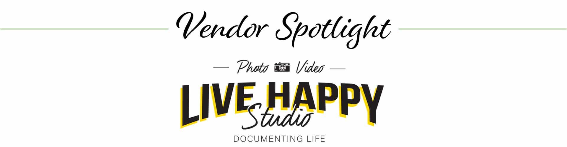 Live Happy Studio logo