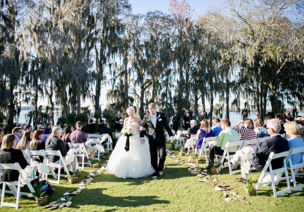 Wedding Venue Spotlight: Mission Inn Resort and Club