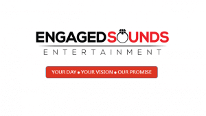 Engaged Sounds Entertainment logo