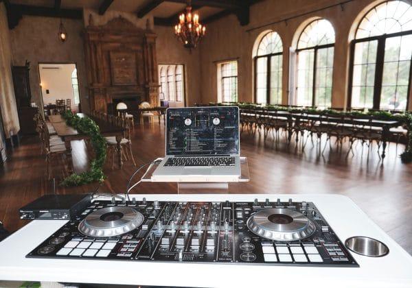 Orlando Wedding Vendor Spotlight – DJ Danny Garcia