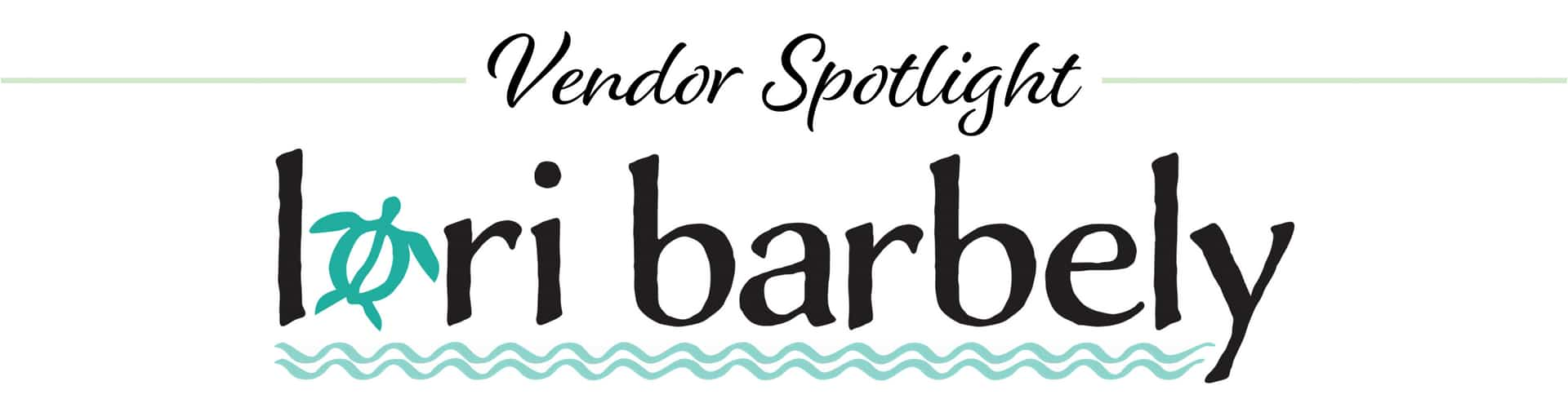 Lori Barbely photography logo
