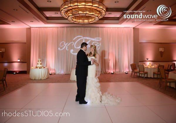 Wedding Vendor Spotlight: Soundwave Entertainment