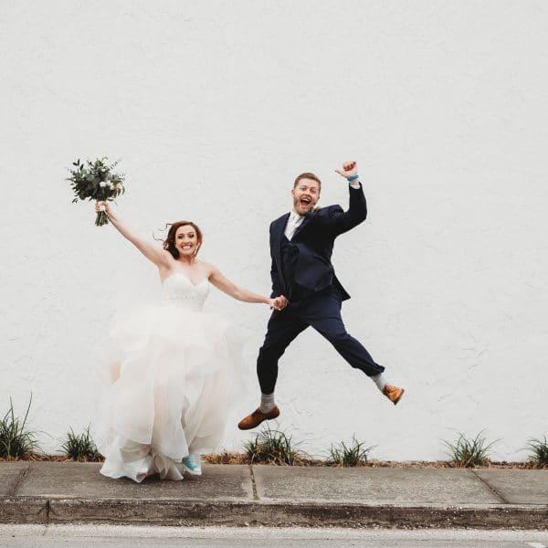 Rachel Doyle Photography - Orlando Wedding Photographer
