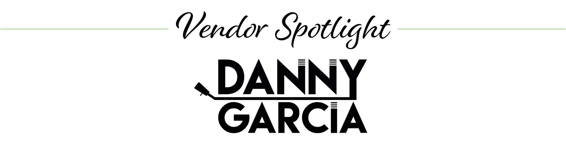 DJ Danny Garcia logo