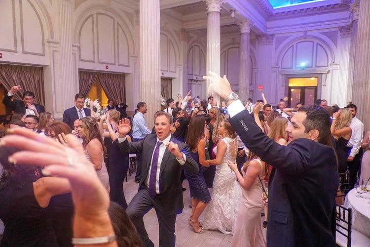 DJ Danny Garcia - keep the energy HIGH on the dance floor!