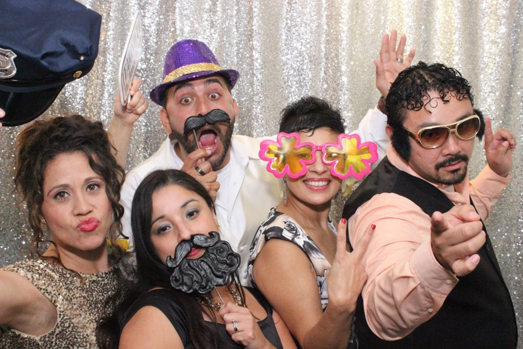 Party Shots Orlando - Photo booths turn an event into a party!
