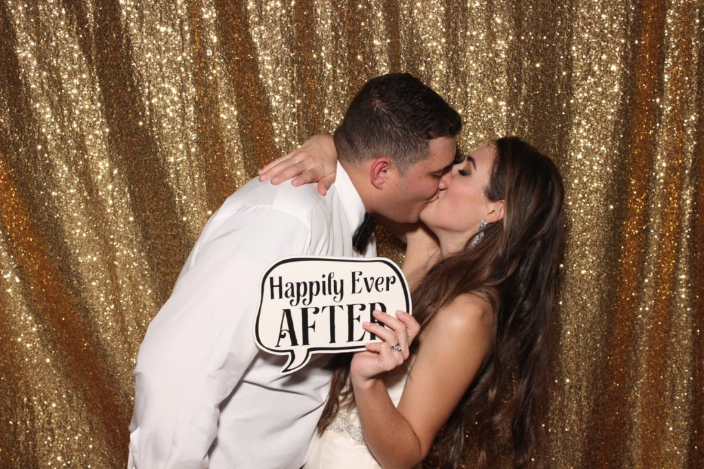 Party Shots Orlando - happily ever after photo booth