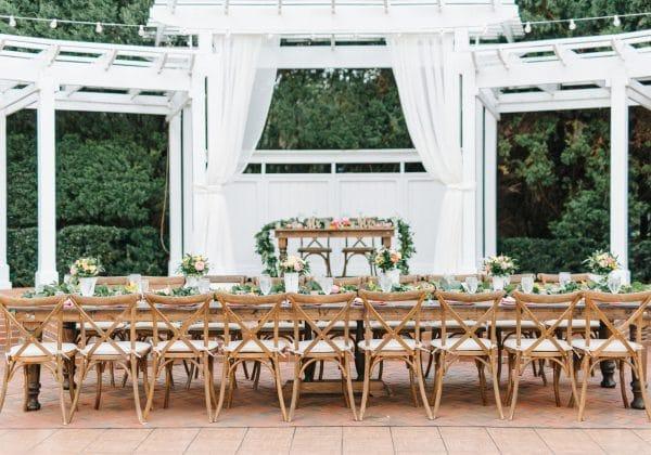 Central Florida Wedding Vendor Spotlight – Plan It Events