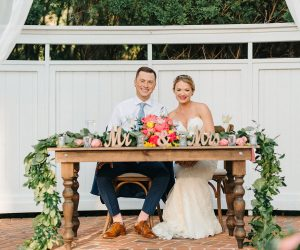 Planners and Coordinators - Don't plan your wedding alone!