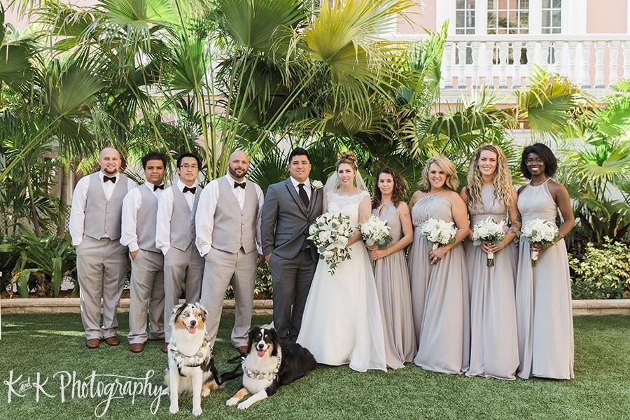 77c244e9791 Wedding Pet Sitting Spotlight: FairyTail Pet Care - Wedding Venue Map