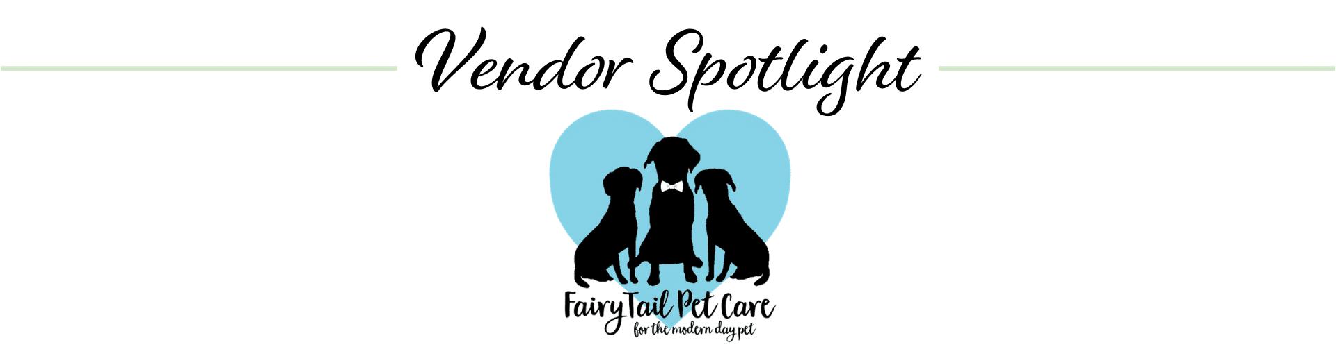 FairyTail Pet Care logo