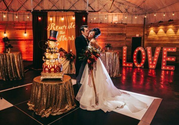 Orlando Wedding Vendor Spotlight – Orlando Wedding & Party Rentals