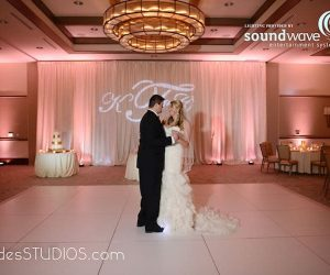 Orlando Wedding DJ Soundwave Entertainment