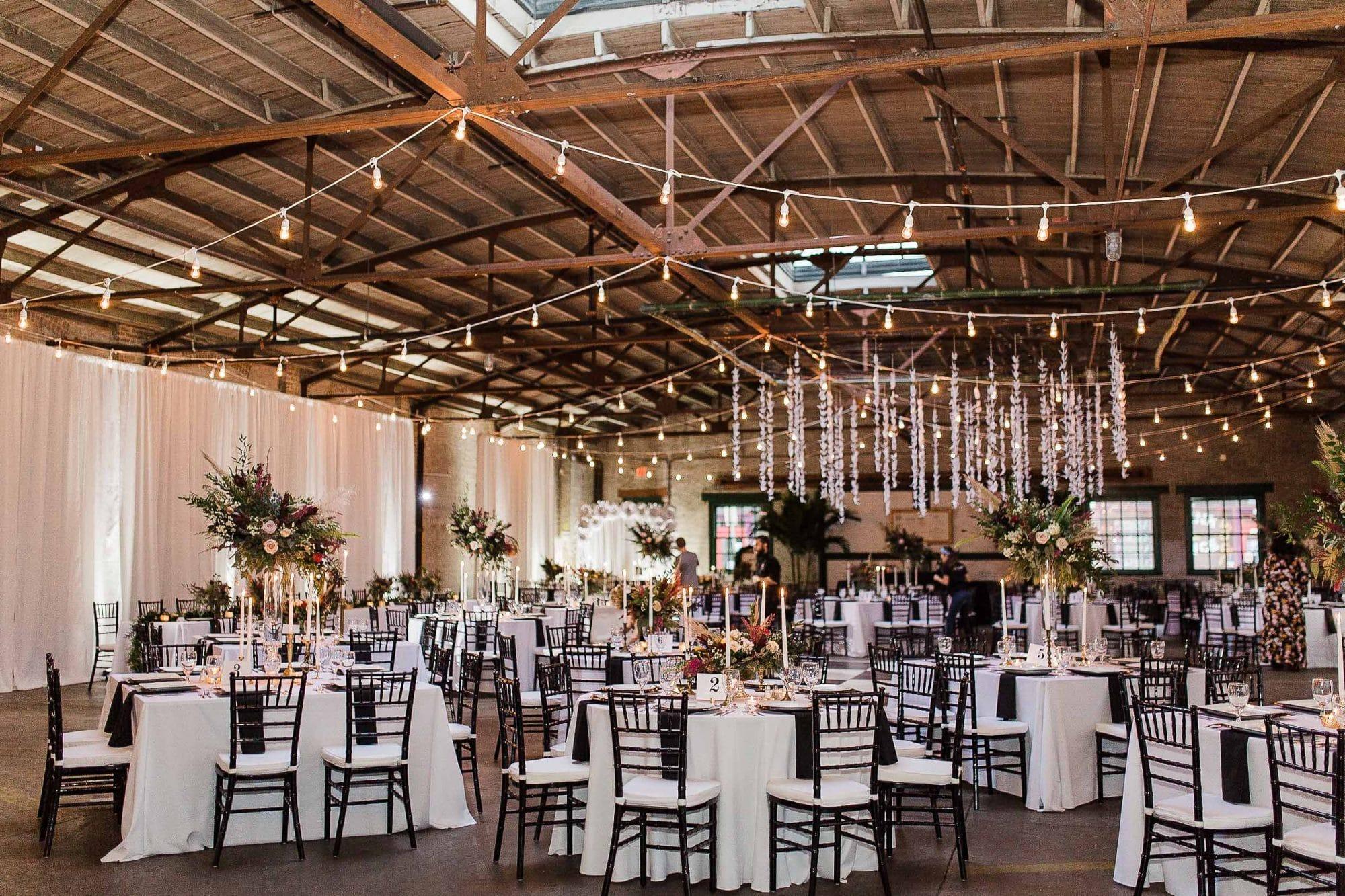 2019 Top Unique Wedding Venues Wedding Venue Map
