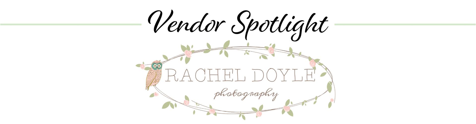 Rachel Doyle Photography logo