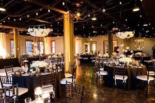 The Co-op Ballroom - industrial-chic ballroom