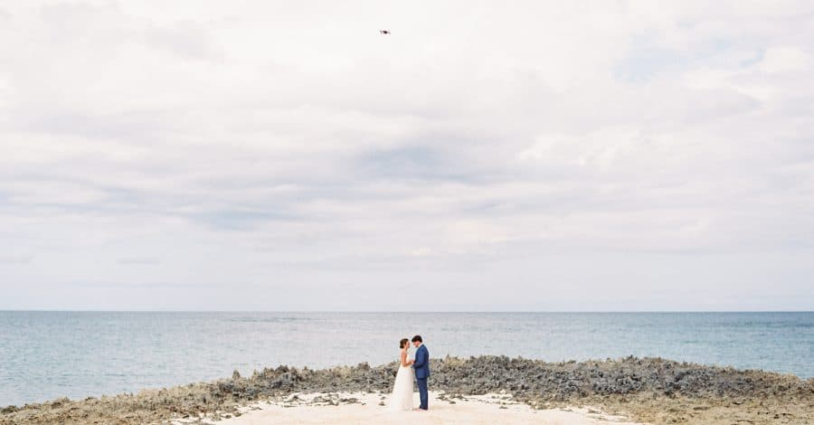 Ashley Upchurch Photography - wedding drone videography adds a new dimension to your wedding!