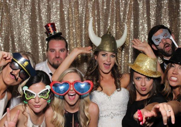 Orlando Wedding Vendor Spotlight – Party Shots Orlando