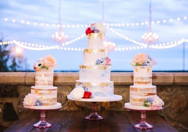 Sugar Sugar Cake Boutique: Wedding Cake Designer Spotlight