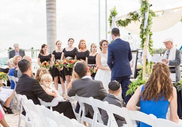 Central Florida Wedding Vendor Spotlight – Wedding Rabbi Florida