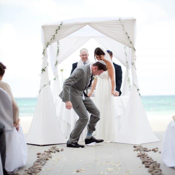Wedding-Rabbi-Florida-12