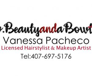 Beauty and a Bowtie logo