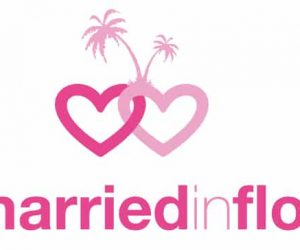 Get Married in Florida logo