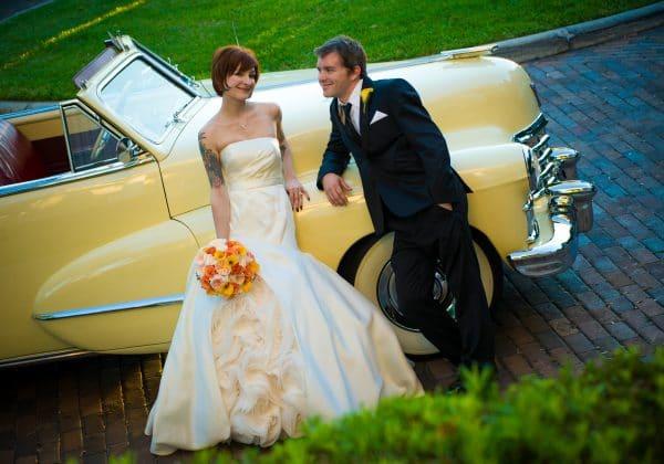 Central Florida Wedding Vendor Spotlight – Chris Gillyard Photography