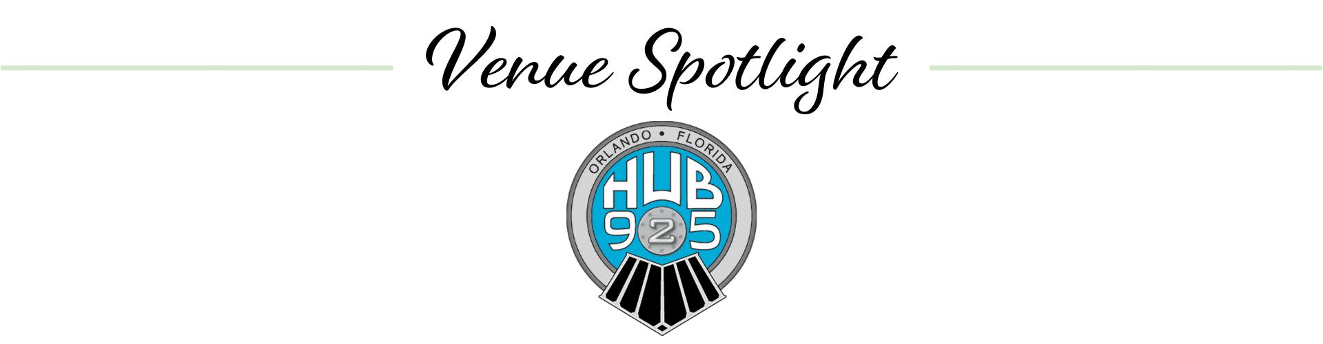 Hub 925 logo