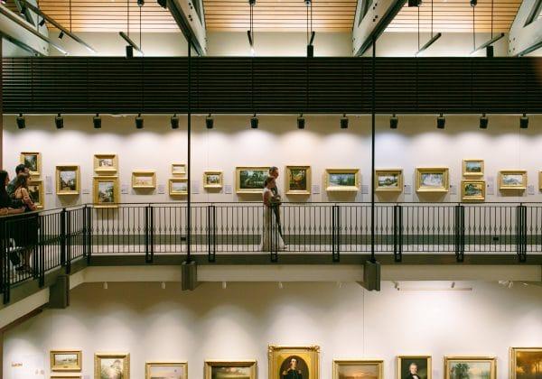 Orlando Wedding Venue Spotlight – Museum of Arts & Sciences