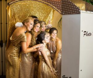 Photobooth Rocks - Orlando Wedding photobooth 1