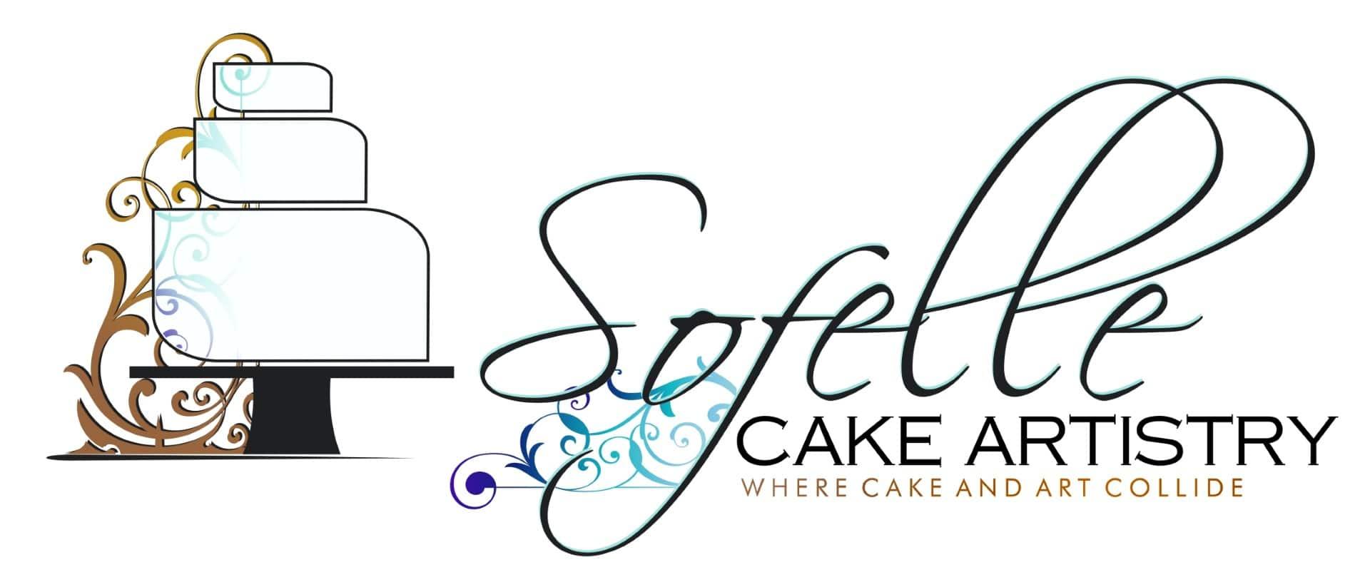 Sofelle-Cake-Artistry-logo