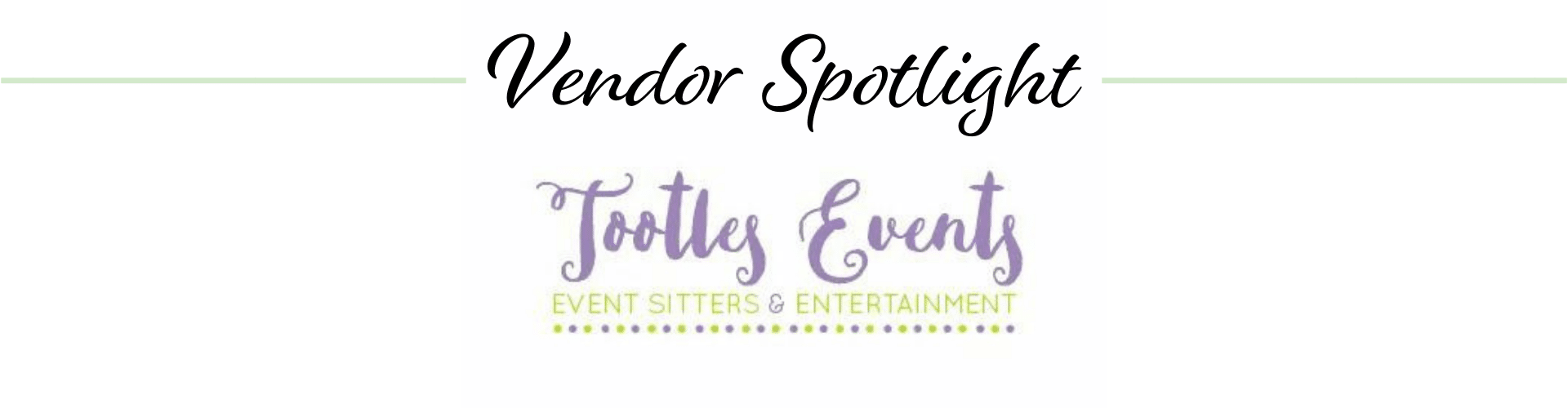 Tootles Events Sitters logo