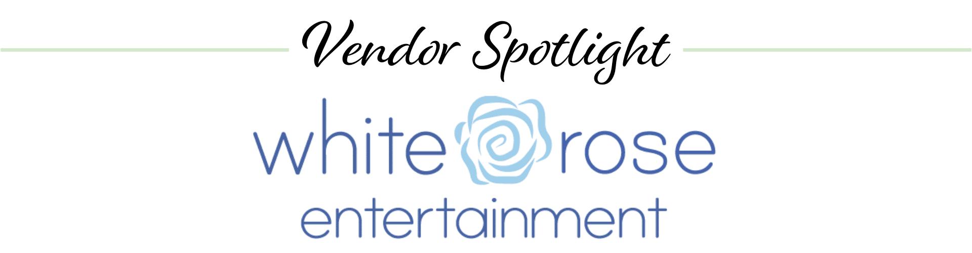 White Rose Entertainment logo