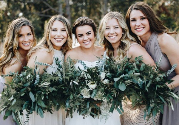 Orlando Wedding Vendor Spotlight – CDC Floral
