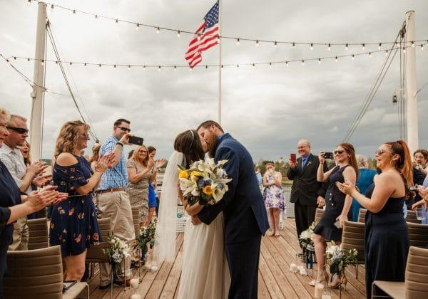 Orlando Wedding Vendor Spotlight – For the Love of Events